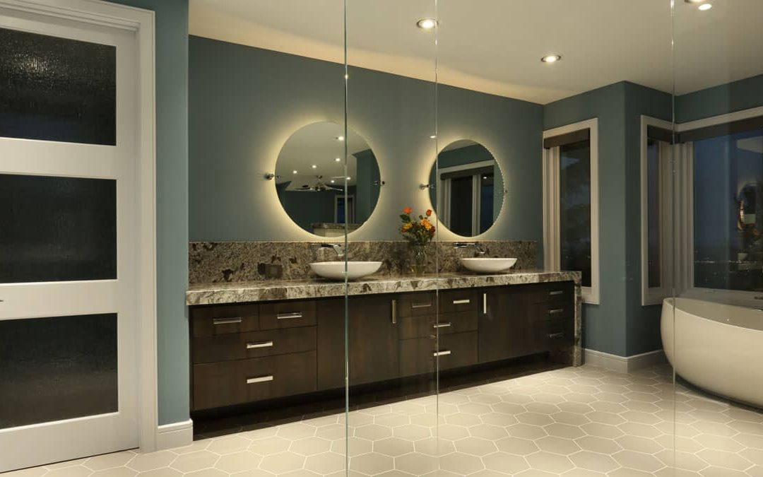 Bathroom Styles and Design