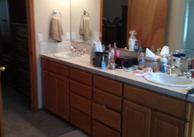 c&K custom bathroom remodeling