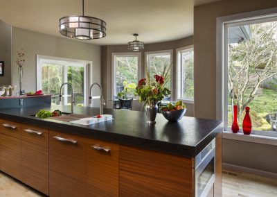 kitchen island remodel