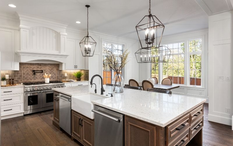 Tips for Planning a Luxury Kitchen Remodel