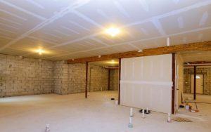 Top Tips for A Basement Renovation