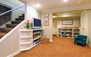 Signs It's Time To Finish Your Basement