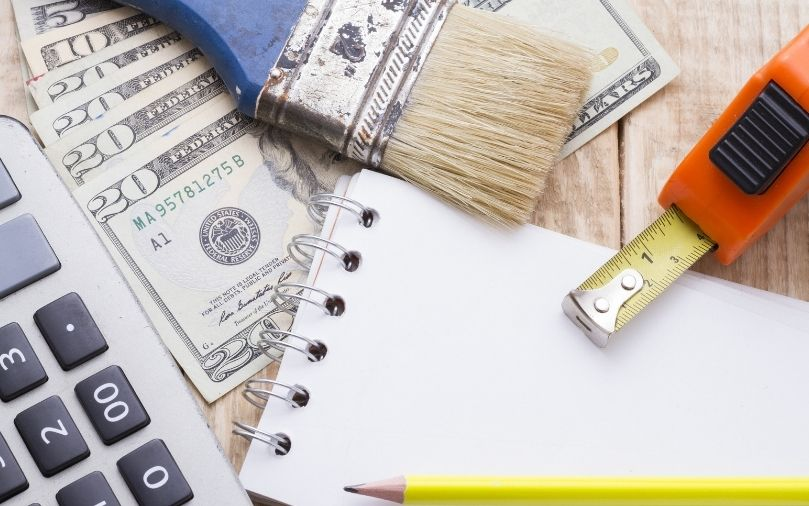 How To Set a Budget for Your Home Remodel