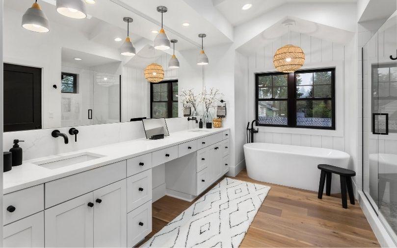 Common Bathroom Renovation Mistakes to Avoid