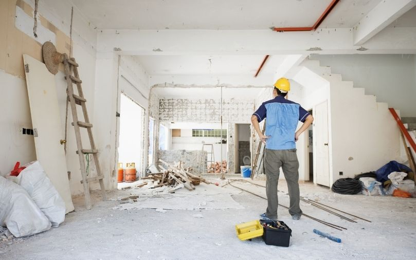 Top Home Renovation Mistakes To Avoid