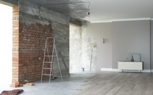 The Difference Between a Remodel and Renovation
