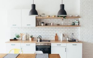 Tips for Designing Your New Kitchen