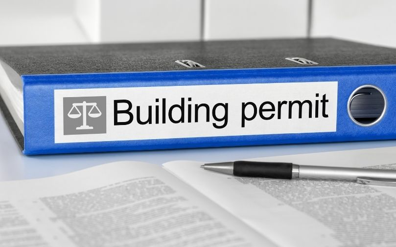 Does Your Home Improvement Project Require a Permit?