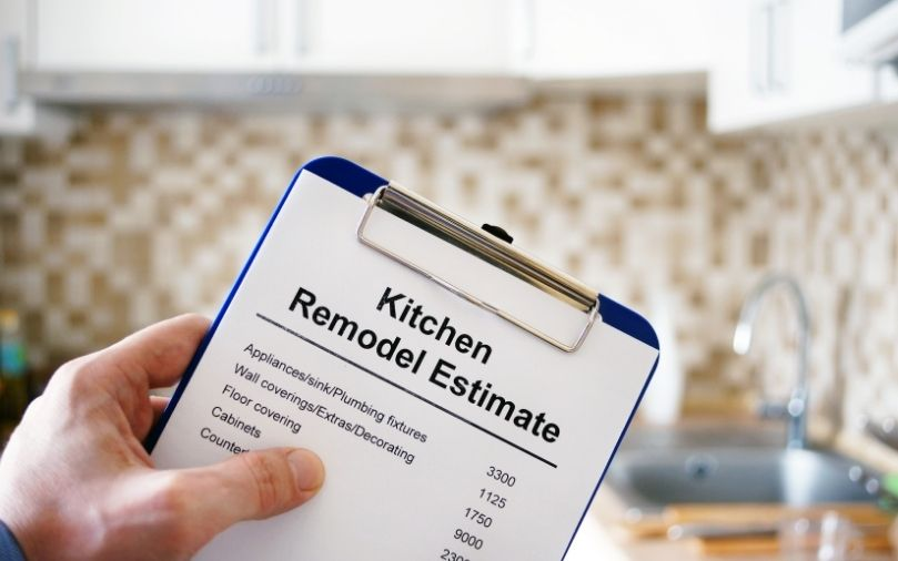 How Much Does an Average Kitchen Remodel Cost?
