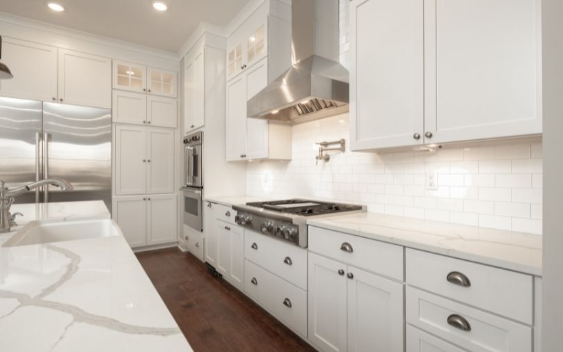 The Different Types of Kitchen Cabinet Finishes